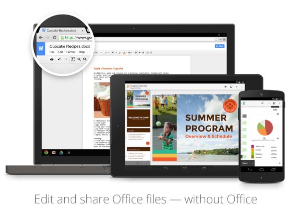 Google Drive per le aziende. Gestione documenti online