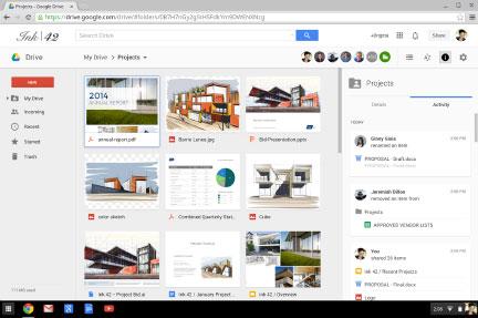 Archiviare qualsiasi file con Google Drive