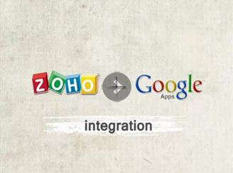 Integrazione Google Apps e Zoho CRM
