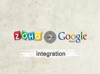 Integrazione Google Apps e Zoho CRM