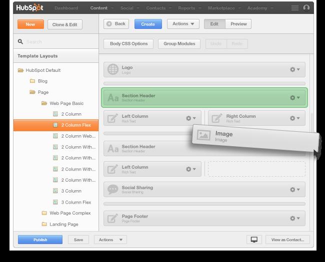 Creare landing page con form personalizzate in pochi minuti
