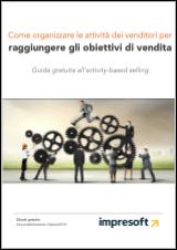 Guida come organizzare i venditori