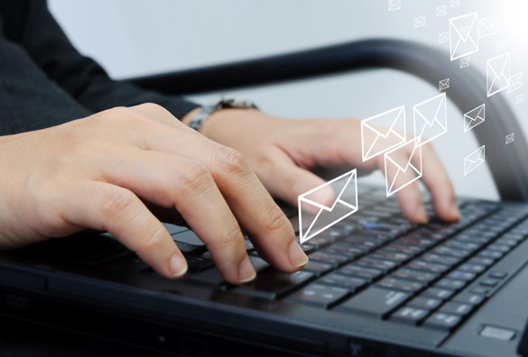 Come scrivere email commerciali efficaci