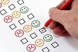 CRM - Soddisfazione cliente