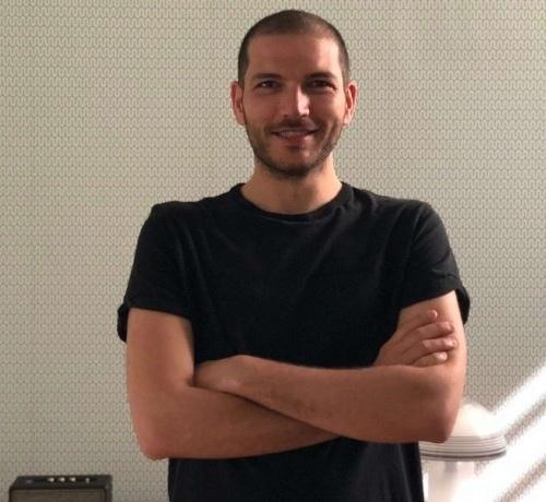 Domenico Loperfido DUDE Srl