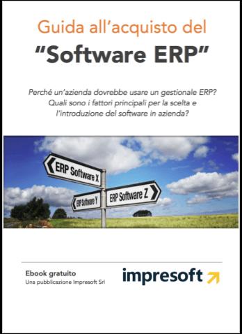 Come scegliere un Software ERP