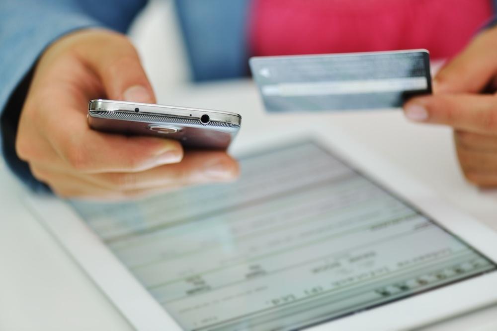 E-commerce di successo mobile