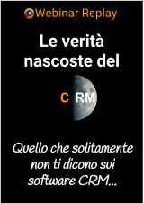 Webinar CRM