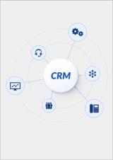 Modulo CRM e Call Center Starty ERP