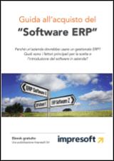 Guida Acquisto gestionale ERP